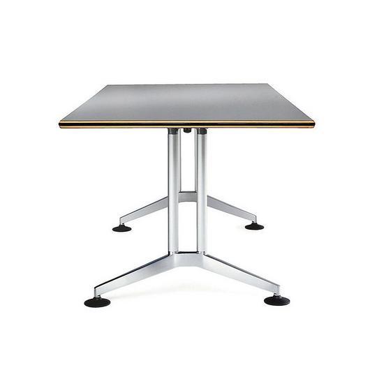 Office Table - Logon 623/51 / Wilkhahn