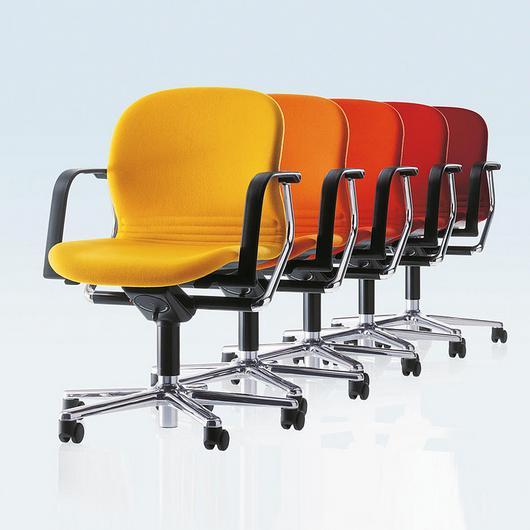 Office Chair - FS-Line 211/8 / Wilkhahn