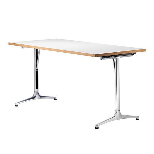 Office Table - mAx / Wilkhahn
