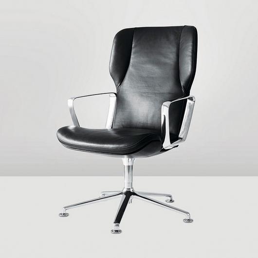 Lounge Chair - Intra / Wilkhahn