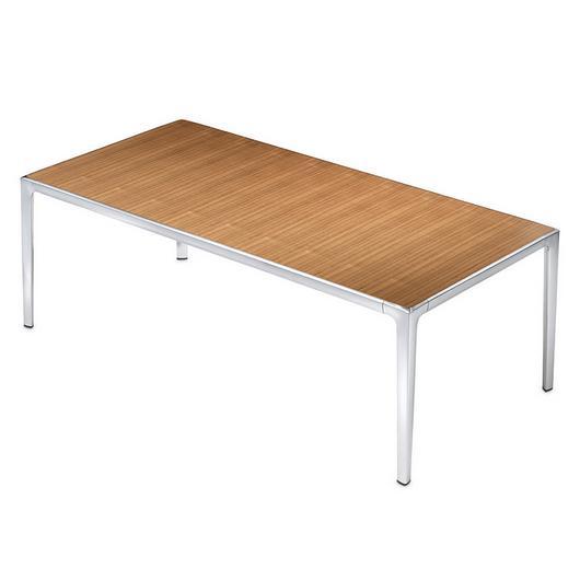 Low Table - Asienta / Wilkhahn