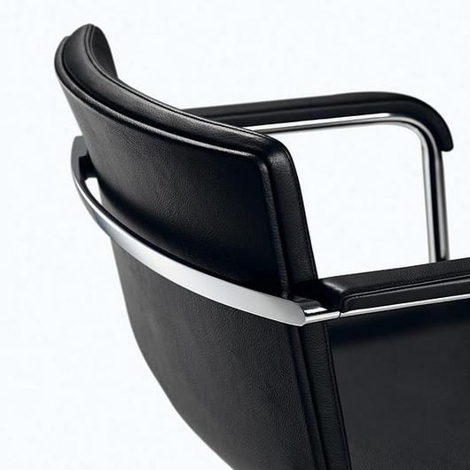 Cantilever Chair - Neos 183/3 / Wilkhahn