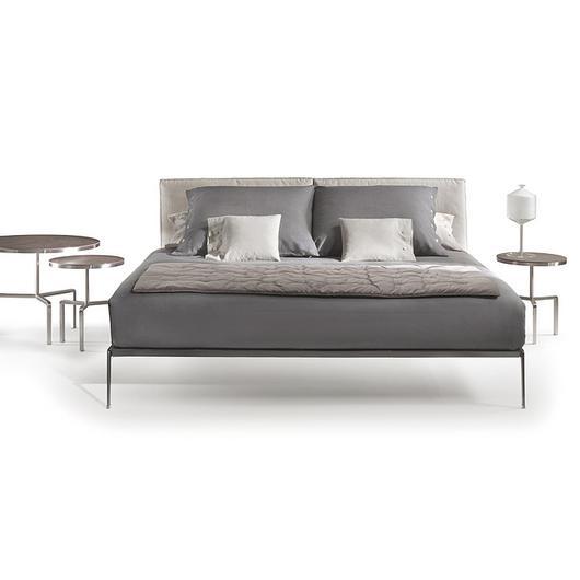 Bed - Lifesteel / Flexform