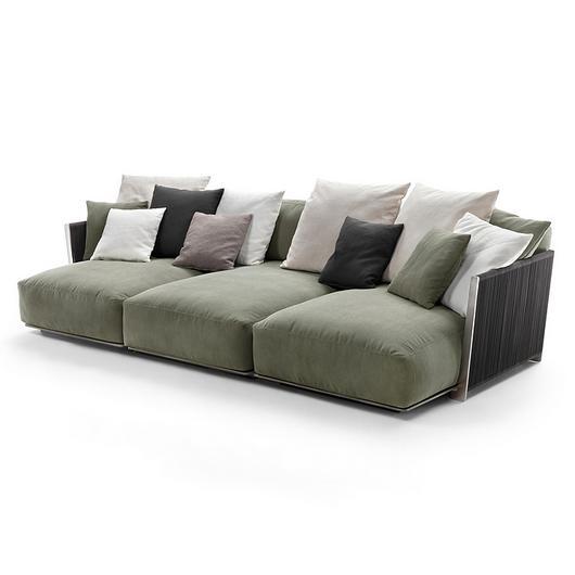 Sofa - Vulcano / Flexform