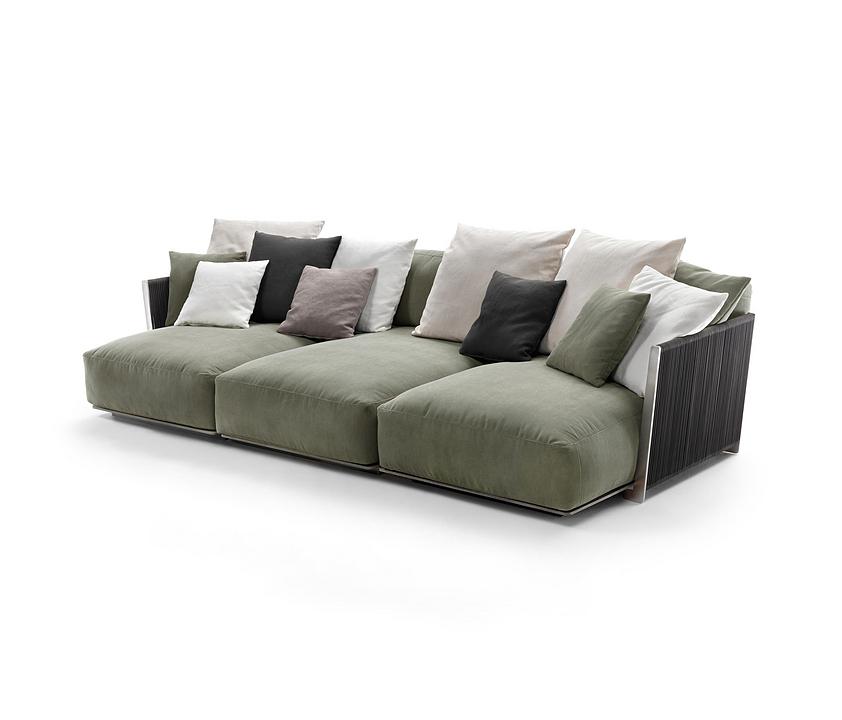 Sofa - Vulcano