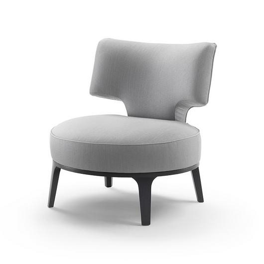 Armchair - Drop / Flexform