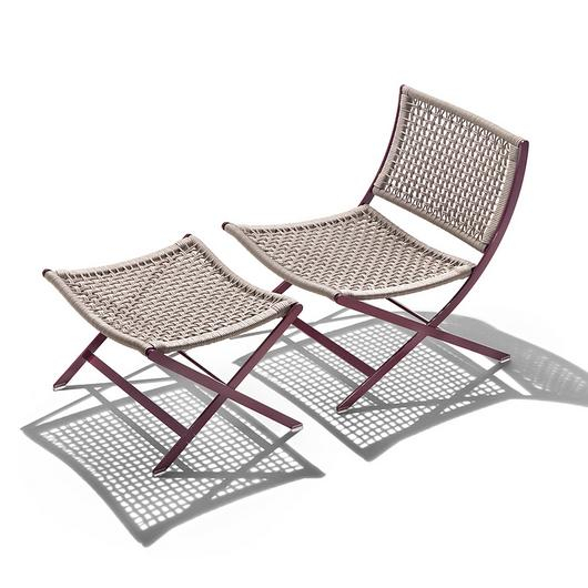 Chair - Peter / Flexform