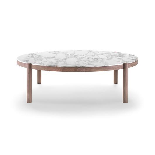 Coffee Table - Gustav / Flexform