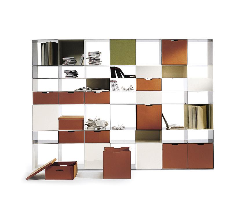 Shelves - Infinity