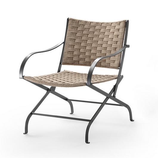 Armchair - Carlotta Outdoor / Flexform