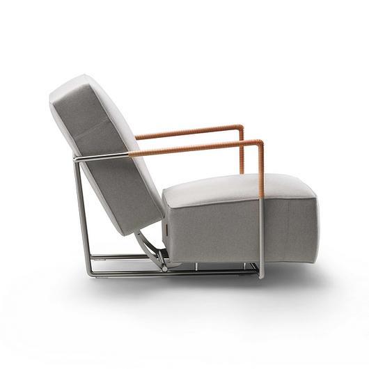 Armchair - A.B.C. / Flexform