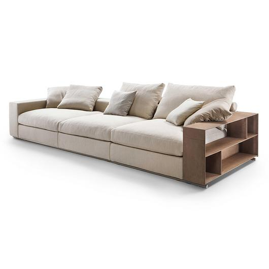 Sofa - Groundpiece