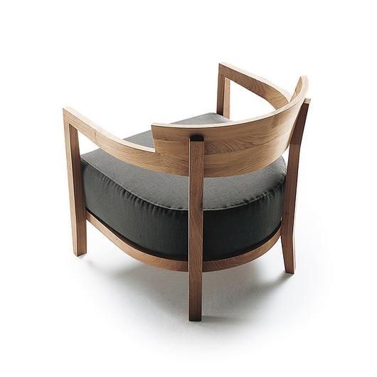 Armchair - Jenny / Flexform