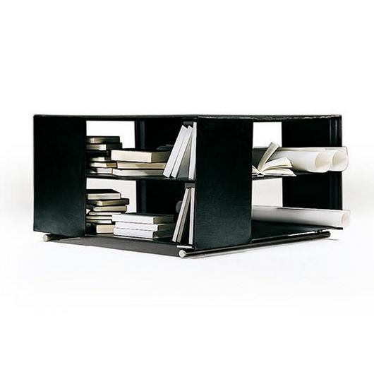 Shelves/Box - Groundpiece / Flexform