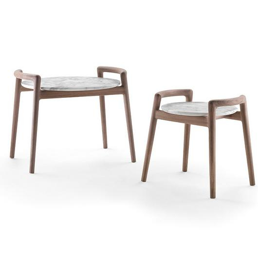 Side Table - Ascanio
