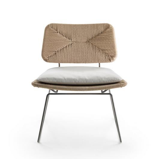 Chair - Echoes / Flexform