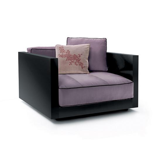 Armchair - Lucien / Flexform