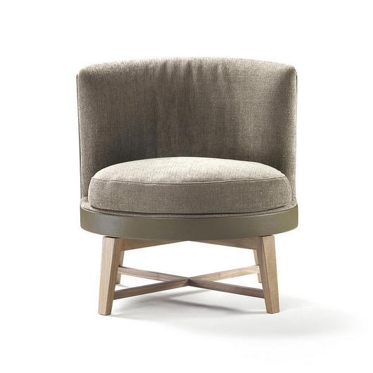 Armchair - Feel Good Soft / Flexform