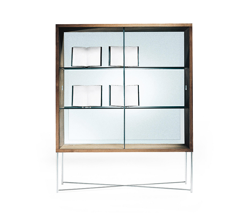 Cabinet - Moka