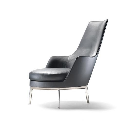Armchair - Guscioalto / Flexform