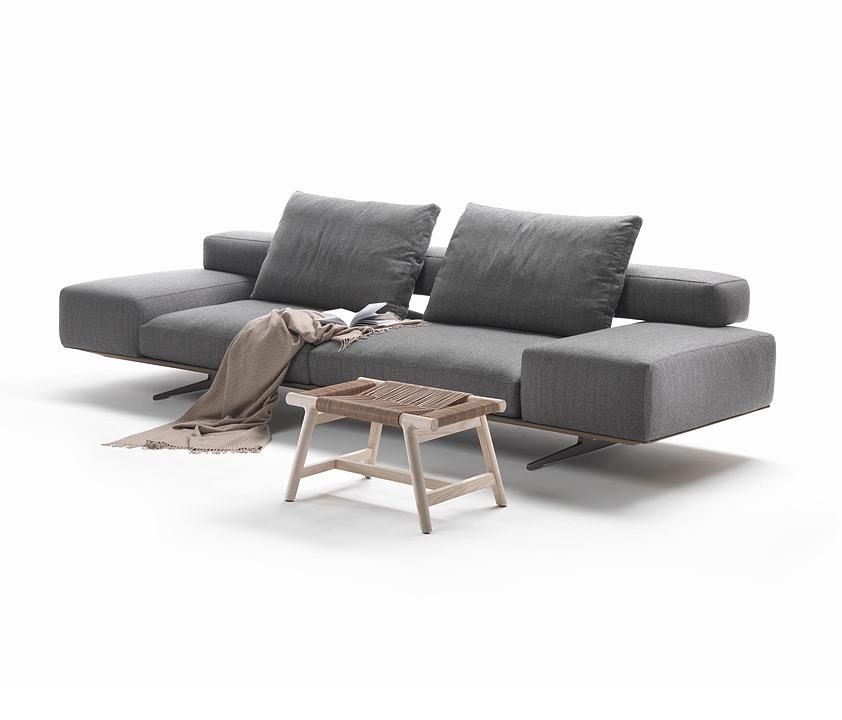 Sofa - Wing