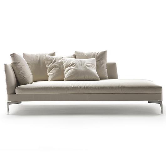 Chaise Lounge - Feel Good Large / Flexform