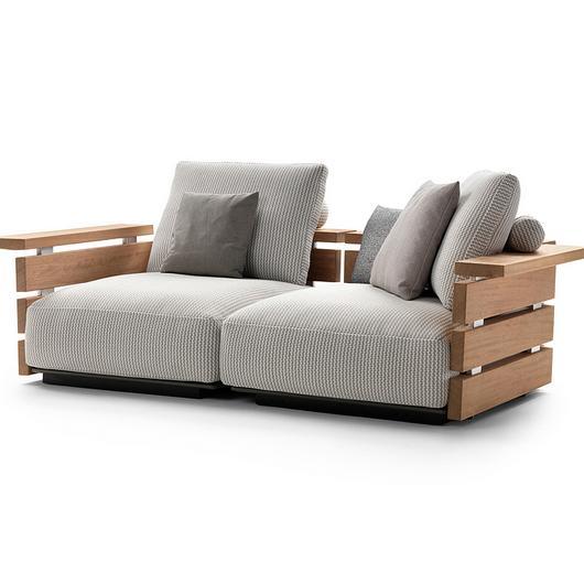 Sofa - Ontario / Flexform