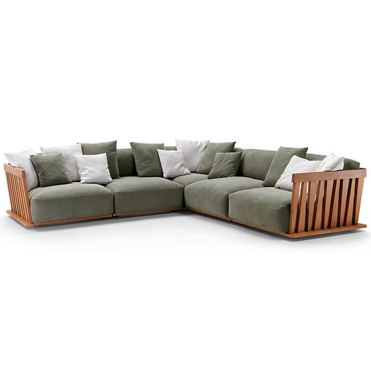 Sofa - Zante Outdoor / Flexform