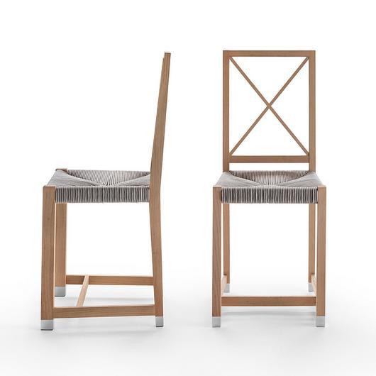 Chair - Moka / Flexform