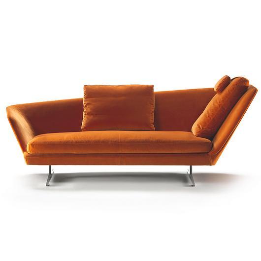 Chaise Lounge - Zeus