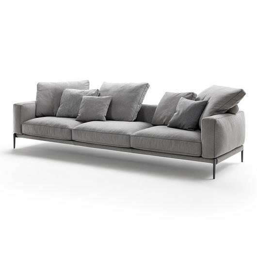 Sofa - Romeo / Flexform