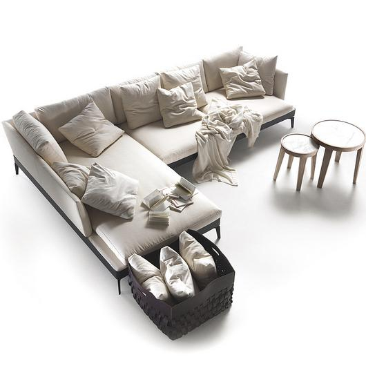 Sofa - Feel Good Large / Flexform