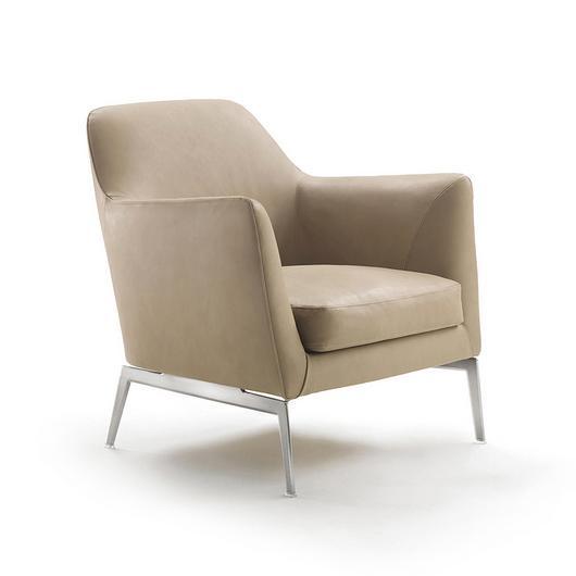 Armchair - Luce / Flexform