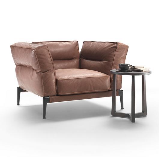 Armchair - Adda / Flexform