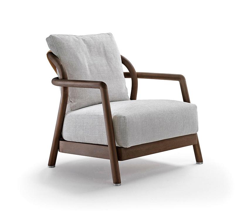Armchair - Alison