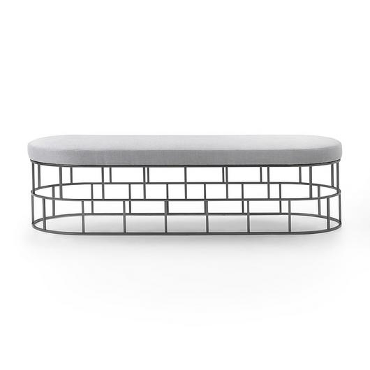 Bench - Riviera / Flexform