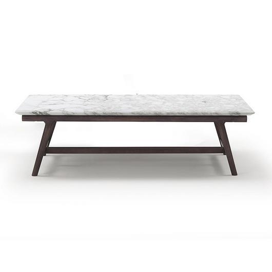 Coffee Table - Giano Rectangular / Flexform