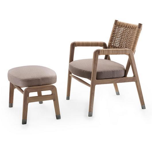 Armchair - Ortigia / Flexform