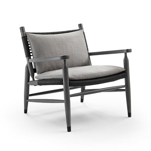 Armchair - Tessa / Flexform