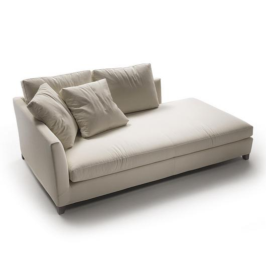 Chaise Lounge - Victor / Flexform