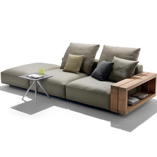 Sofa - Grandemare / Flexform