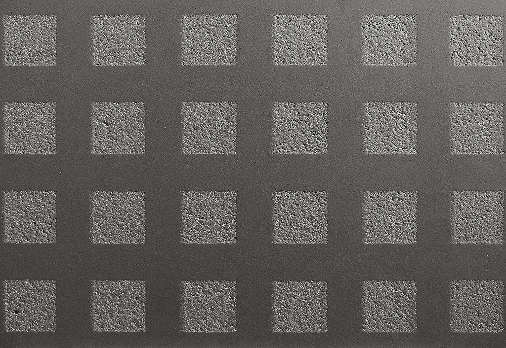 Facade Panel – Pattern