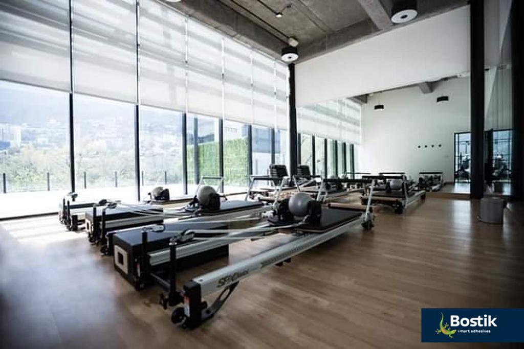 Soluciones Bostik para la instalación de pisos flexibles