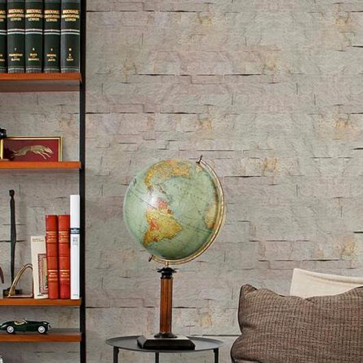 Revestimiento liviano con terminación de piedra natural autoadhesivo - Steinflex® Stick / Mathiesen®