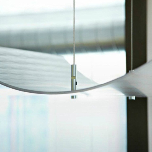 Paneles Curvos Translucents™ Canopies