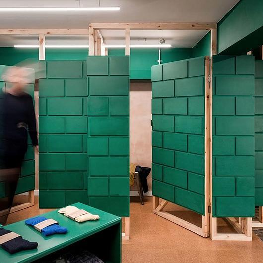 Wood Fiber Panels - Valchromat 05