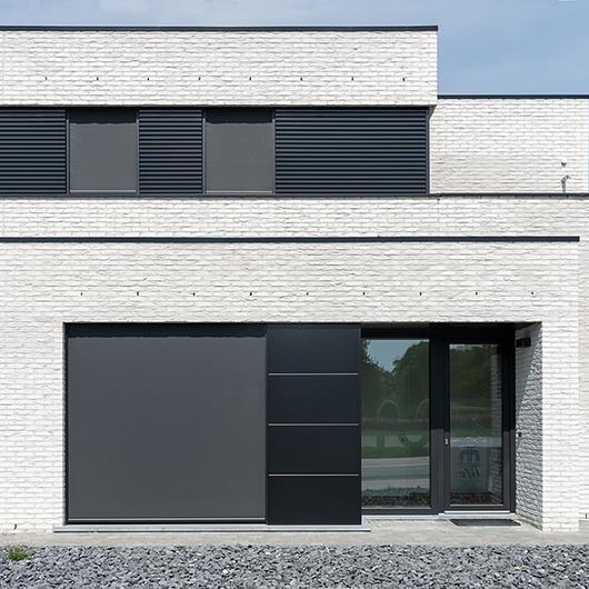 Facing Brick - Koloro