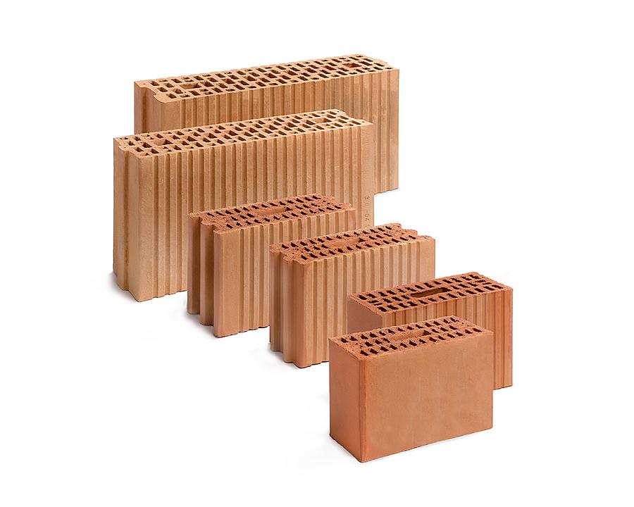 Inner Wall Bricks - Lücking