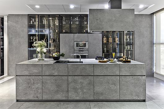 Neolith | HQ Showroom