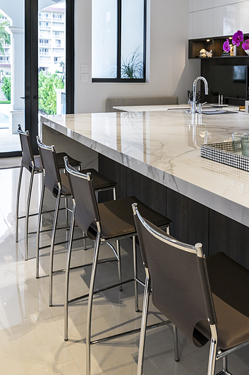 Neolith | Miami Residence